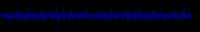 waveform of track #96991