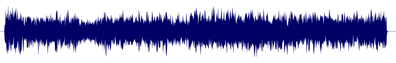 waveform of track #96992