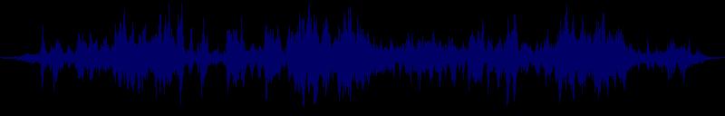 waveform of track #96996