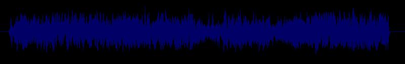 waveform of track #96999