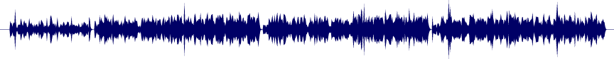 waveform of track #9706