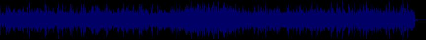 waveform of track #9722