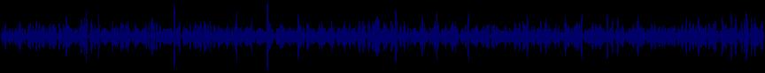 waveform of track #9724