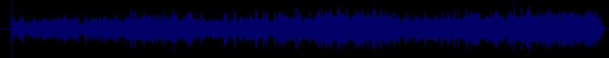 waveform of track #9732