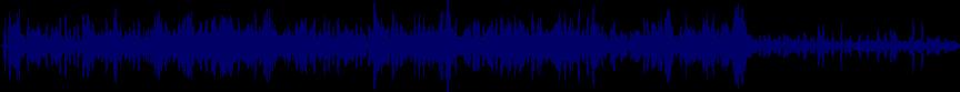 waveform of track #9733