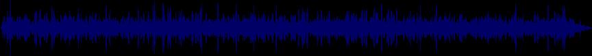 waveform of track #9737