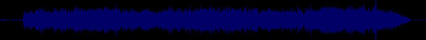 waveform of track #9738