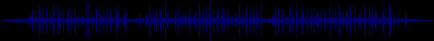 waveform of track #9751