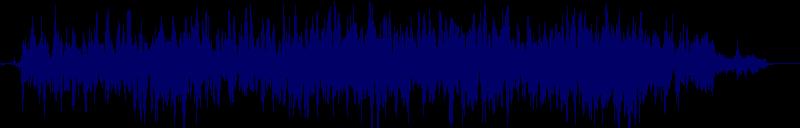 waveform of track #97003