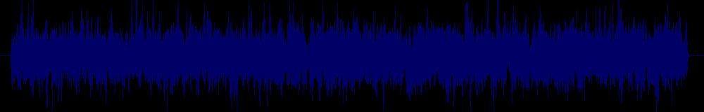 waveform of track #97009