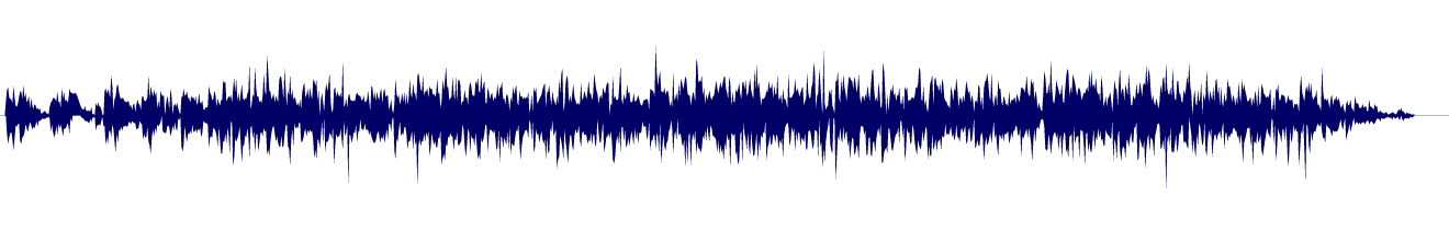 waveform of track #97010
