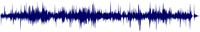 waveform of track #97011