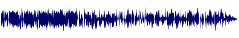 waveform of track #97013