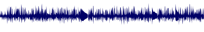 waveform of track #97017