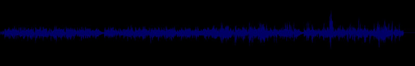 waveform of track #97026
