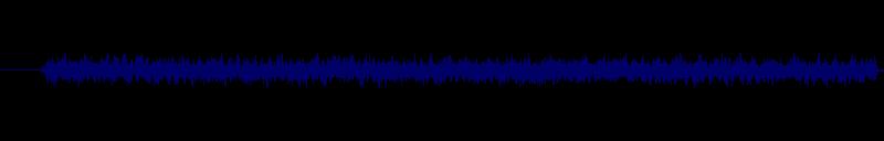 waveform of track #97033