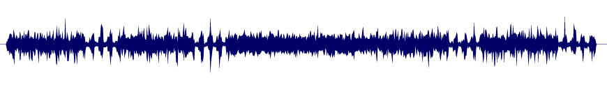waveform of track #97041