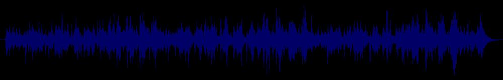 waveform of track #97055
