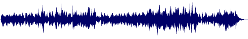 waveform of track #97058