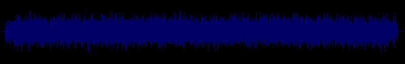 waveform of track #97061