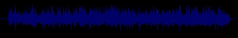 waveform of track #97065