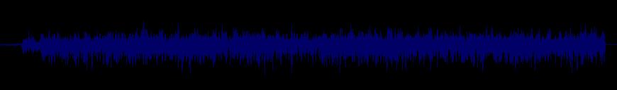waveform of track #97072