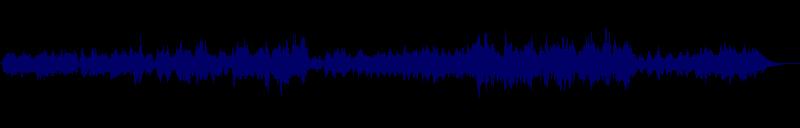 waveform of track #97079