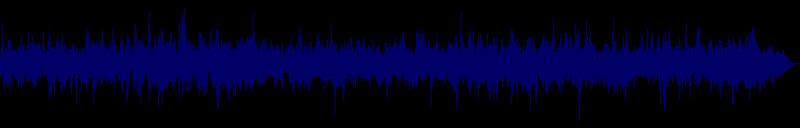 waveform of track #97083