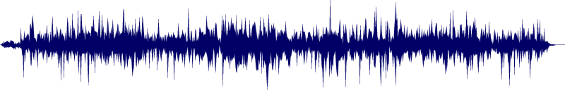 waveform of track #97084