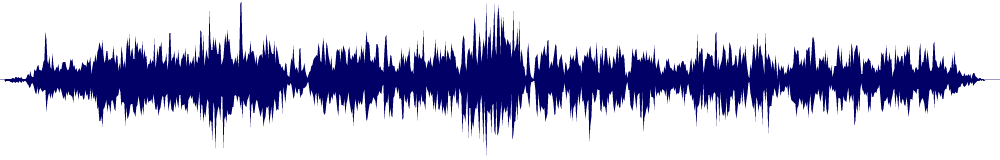 waveform of track #97092