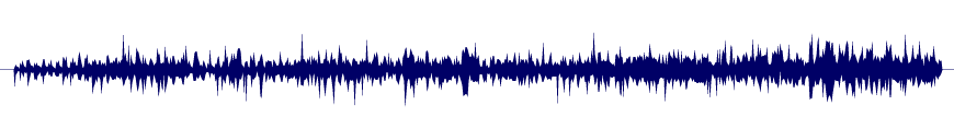 waveform of track #97109