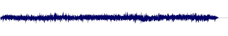 waveform of track #97110
