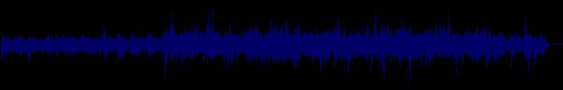 waveform of track #97111