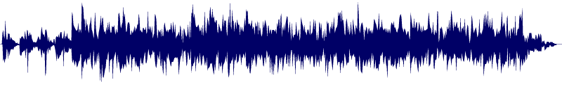 waveform of track #97112