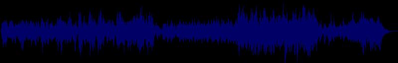 waveform of track #97116