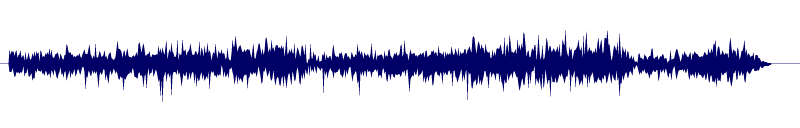waveform of track #97117