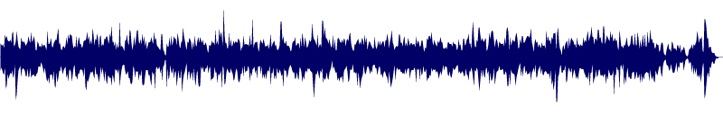waveform of track #97121