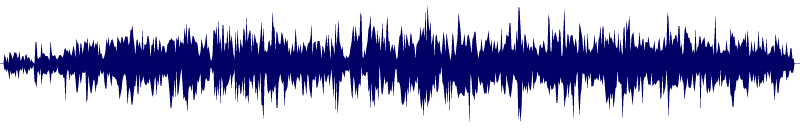 waveform of track #97135