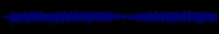 waveform of track #97151