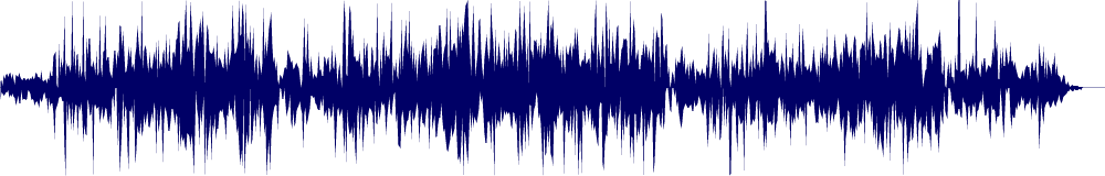 waveform of track #97154