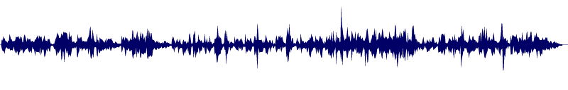 waveform of track #97160