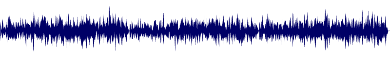 waveform of track #97165