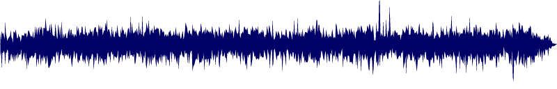waveform of track #97172