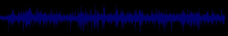 waveform of track #97212