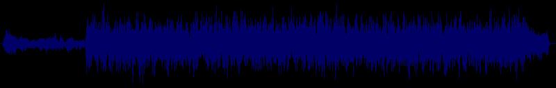 waveform of track #97221