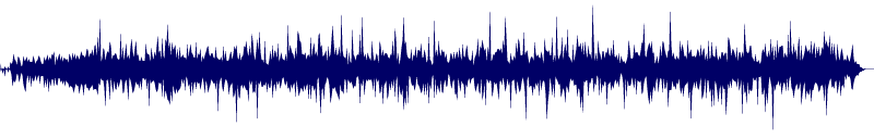 waveform of track #97231