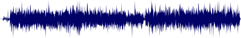waveform of track #97261