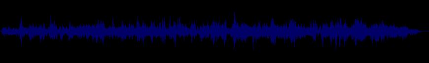 waveform of track #97262