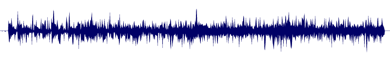 waveform of track #97274