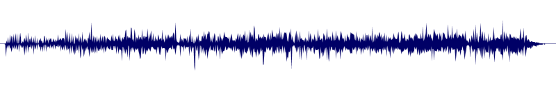 waveform of track #97275